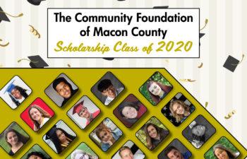 CFMC Scholarship Instagram