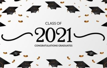 Class 2021 congratulation graduation 22052 3338